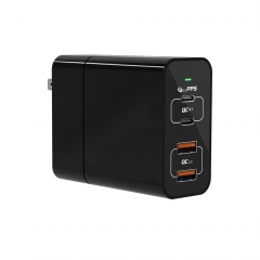 48W Type-C PD3.0 Wall Charger