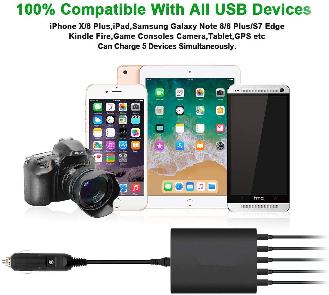 compatible with all usb devices