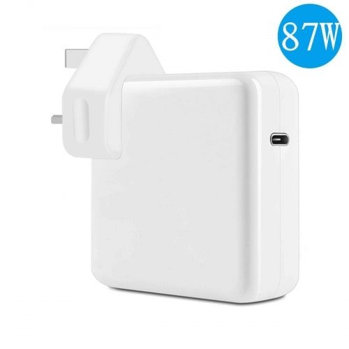 Apple 87W USB-C Power Adapter Replacement