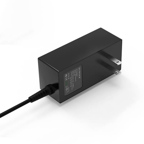12V 3.6A Charger for Laptop Microsoft