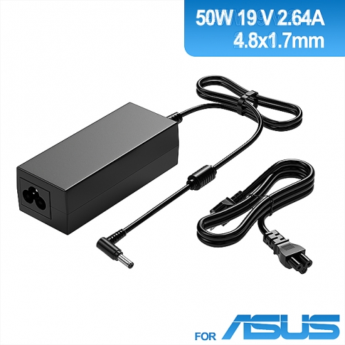 Dell 30W AC Adapter Replacement 19V 1.58A For Inspiron 910,  Mini 9, 10, 12.